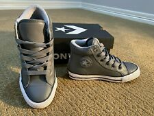 New in Box Converse All Star Ctas Boot Pc Hi Mid Youth/Junior Us Size 2 sneakers