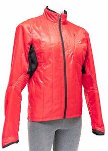 Pearl Izumi PRO 3x1 Winter Cycling Jacket Liner Men MEDIUM Red Road Bike
