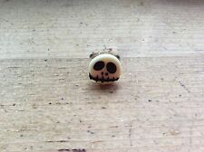 Ring Adjustable Nightmare Before Christmas Jack Skellington Glow In Dark