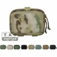 Emerson Tactical MOLLE Combat Multi-purpose Admin Pouch Map Bag Hunting Pouch