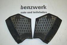 Mercedes W123 Lautsprecher Abdeckung braun (!!) 1236802707 1236802807