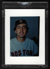1971 Topps Greatest Moments #39 Rico Petrocelli Vault Original File Photo