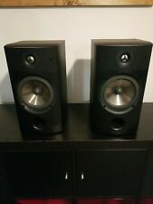 New listing Psb Image B25 Speakers (Pair) Only One Working See Details