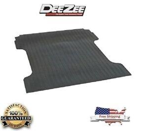 Dee Zee Truck Bed Mat For Chevrolet Silverado & GMC Sierra 1999-2006 - DZ86887