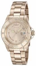Invicta Pro Diver Rose Gold-Tone Mens Watch 12821