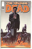 Walking Dead 61 Image 2009 NM 1st Print Robert Kirkman Gabriel Chew Preview