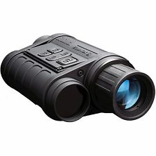 Bushnell 3x30 Equinox Z Digital Night Vision Monocular, Black - 260130