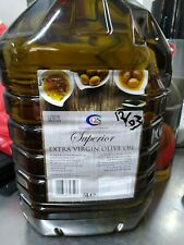 Superior  Extra Virgin Olive Oil, 5lt , premium production from Spain