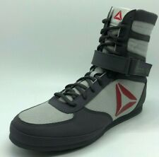 Reebok Men's Boxing Boot-Buck Cross Trainer - Size 9