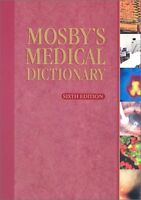 Mosbys Medical Dictionary (Trade Version)