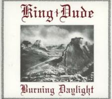 Burning Daylight von King Dude (2012)
