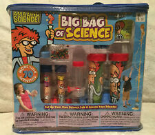 New Big Bag of Science Set~More than 70 activities