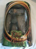 Original Toybiz Lord of the Rings Fellowship of the Ring Legolas Boxed New