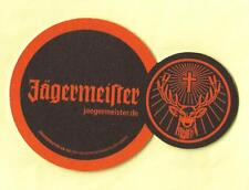 Werbe-BD - Bierdeckel - Coaster , Jägermeister