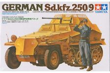 Tamiya 35115 1/35 Maquette German Sd.kfz.250/9