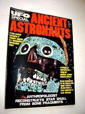 UFO Official Ancient Astronauts Magazine March 1978 Vol. 4 #3
