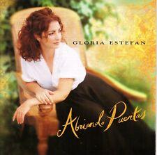 Gloria Estefan – Abriendo Puertas CD 1995