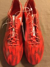 Adidas Soccer Cleats Size 11.5