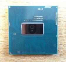 Intel Core i5-4200M 2.50GHz Dual Core Laptop Processor SR1HA Socket PGA946 CPU