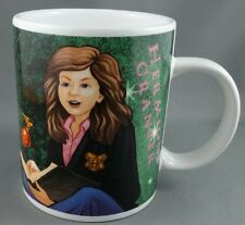 Coffee Mug Harry Potter 2001 Hermione Granger 9oz Sorcerer's Stone Movie Enesco