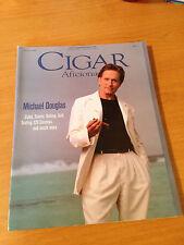 Cigar Aficionado, June 1998 - Michael Douglas
