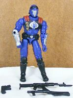 GI JOE online exclusive COBRA Viper Guard v1 2006 DTC army builder action figure