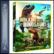 WALKING WITH DINOSAURS - THE MOVIE  *BRAND NEW DVD ****