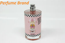 * Tester * Harajuku Lovers Wicked Style Baby 3.4 oz 100ml Spray EDT Gwen Stefani