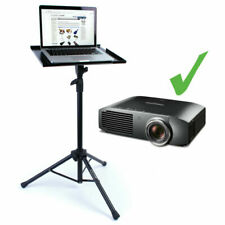 Nordell Portable Laptop Tripod Stand Table Adjustable Presentation Projector