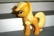 My Little Pony AppleJack PVC Molded Hair 2010 MLP FRIENDSHIP IS MAGIC GREAT