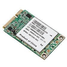HP Broadcom BCM94322MC bcm4322 Wireless N WIFI 300M MINI full Card  487330-001