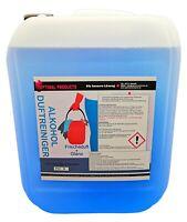 Alkohol - Duftreiniger Glanzreiniger 10 Liter *KONZENTRAT*