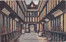 Grey Friar's Interior, COVENTRY, Warwickshire - Warren Williams