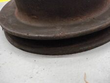 SBC CHEVY ADD ON CRANK PULLEY L.W.P 327 350 283 400 GM SMALL BLOCK CAMARO NOVA