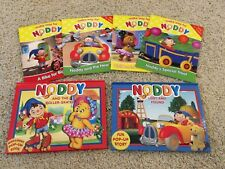 Noddy Book Collection inc 2 Popup books and 4 Story Books  RRP £19.94