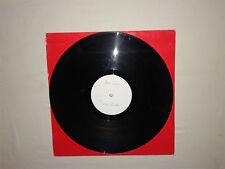 "Annie Lennox – Little Bird – Disco 12"" Vinile PROMO Single/Sided White Label"