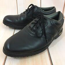 FootJoy Golf Shoes Men's Size 9 M Soft Spike 45534