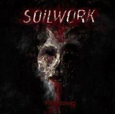 Soilwork - Death Resonance CD 2016 digipack modern metal Nuclear Blast press