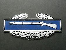 CIB ARMY COMBAT INFANTRYMAN INFANTRY BADGE MILITARY MAGNET 3.75 INCHES