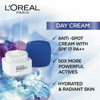 L'Oreal Paris White Perfect Day Cream SPF 17 PA++, 50ml