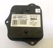 Valeo AFS AHL AFL Xenon ECU Leistungsmodul VW Seat Audi 3D0 941 329