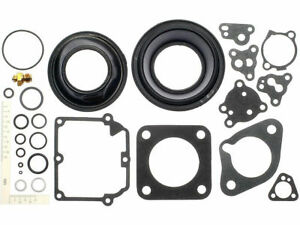 For 1968-1969 Triumph TR250 Carburetor Repair Kit SMP 85124SM