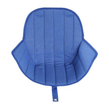 Fabric seat cover (blue) - micuna Ovo high chair