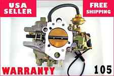 NEW CARBURETOR TYPE CARTER F300 YFA 1 BARREL ELECTRIC CHOKE FORD 4.9L 300 cu I6