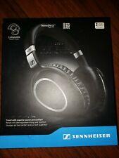 Sennheiser PXC 550 Wireless – NoiseGard Adaptive Noise Cancelling, Bluetooth