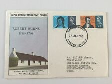 GB 1966 INTERNATIONAL TELECOMMUNICATIONS UNION First Day Cover