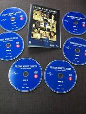 Friday Night Lights Season 1 One DVD 6 Discs