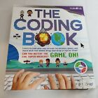 The Coding Book Curious Universe by Snap! Hinkler Children STEM Homeschool
