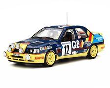 1:18 OTTO FORD Sierra RS Cosworth Rallye 4x4 Monte Carlo 1991 Delecour OT732 NEW