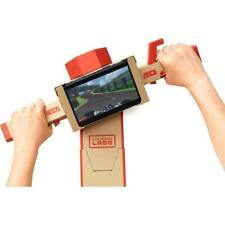 New Nintendo Labo Toy-Con 01: Variety Kit for Nintendo Switch, 2018  in box.